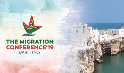 The Migration Conference 2019